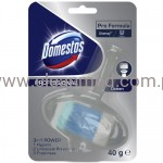 Kostka do Wc Domestos Rim Block Ocean  3w1 - Diversey