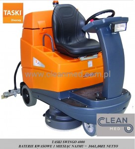 Taski Care Swingo 4000 Kwas
