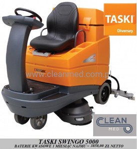 Taski Care Swingo 5000 Kwas