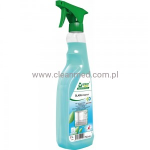Glass cleaner płyn do mycia okien 750 ml - TANA