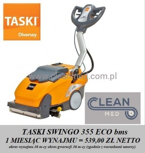 Taski Care Swingo 355 B Eco
