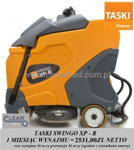 Taski Care Swingo XP R B