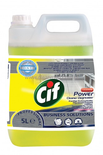 CIF POWER CLEANER DEGREASER 5L Clean-Med 1.jpg