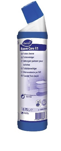 Room care R1 najlepszy płyn do wc